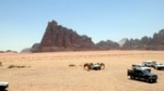 Wadi Rum and the Seven Pillars of Wisdom