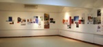 Archive exhibition at EMAA