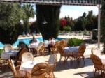Altinkaya Poolside Restaurant