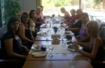 August meeting at Merit Crystal Cove Hotel