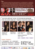 21 May Concert