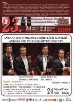 24 May Concert