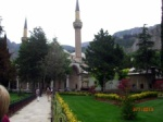 Mosque at Amasya