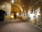 Exhibition at the Famagusta Gate Gallery