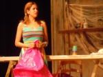 Play I : Alice: Claudia Hanna