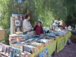 KAR (Kyrenia Animal Rescue) book stall
