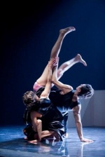 International Dance Festival in Pallas Theatre in Nicosia South