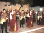 Turkish Tatar Folk Dance Group