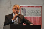 Mustafa Akıncı found nice words for the opening