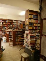 Işık Bookstore in the Old City