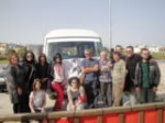 Sunday Poetry Bus on 22 March 2012 - Travelling Poets