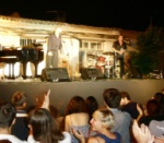 Jazz Festival in Aglantzia