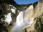 Yellowstone Park in USA