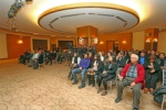 guests at the jury meeting at the Golden Tulips Hotel