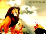 Lion King and the song Circle of Life