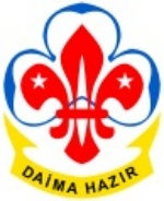 scouts of Northern Cyprus badge