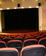 4 photos of Iskele new theatre